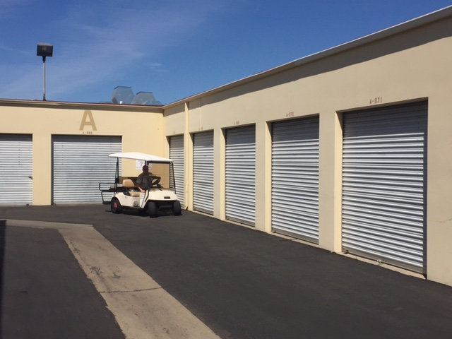Ordinaire Storage Unit Sizes